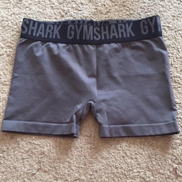 Gymshark fit shorts xs